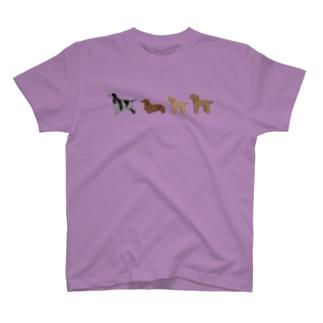Y様 多頭シリーズ T-Shirt