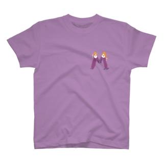 イニシャルズ⭐︎M(エム) T-Shirt
