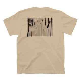 ghost tee 2 T-shirts