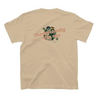 オリジナルT(アース) T-shirts