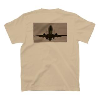 単位Tee(ベル・音量) T-shirts