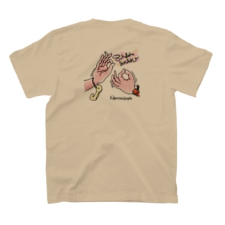 極楽極楽♨️T T-shirts
