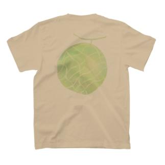 ビッグメロン T-shirts