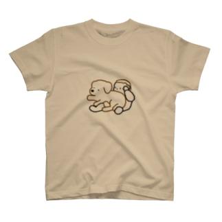 きみとぼく T-shirts