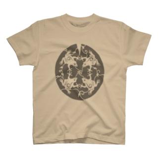 かえるのうた T-shirts