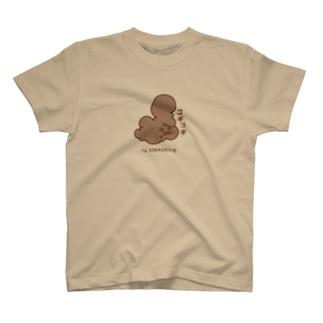 ゴギゴギ T-shirts