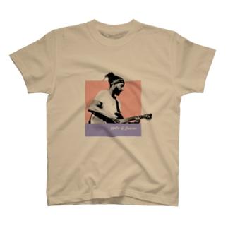 Jammin' T-Shirt T-shirts