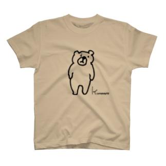 ご当地Tシャツ熊本編 T-shirts