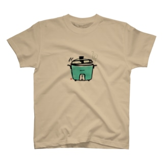 大同電鍋 T-shirts