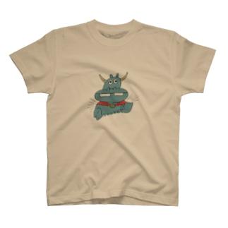 魔王 カラー T-shirts