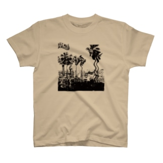 Be Built, Then Lost - GRAPHIC T-shirts
