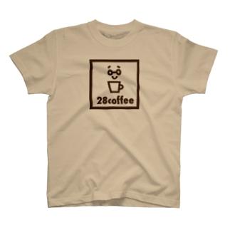 28coffee T-shirts