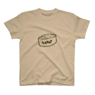 謎の缶詰 T-Shirt