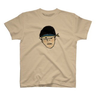 ぼくといわし T-shirts