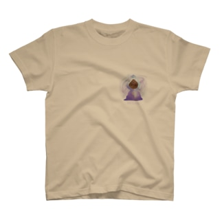 Vegan(ベガ星人) T-shirts