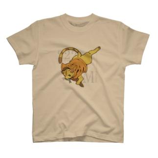 ミシマTシャツ T-shirts