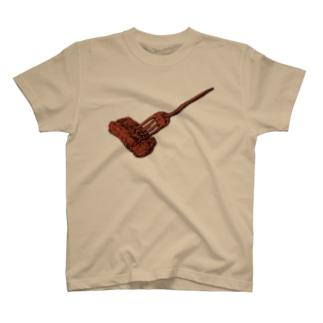 ステーキ T-shirts