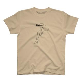 【再販】セクシーさんno.3 T-shirts