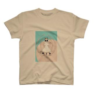 テンタコノコキョウ T-Shirt