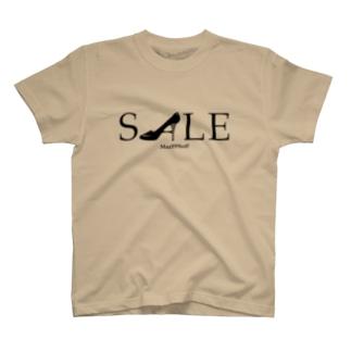SALE MAX99%OFF ハイヒール T-shirts