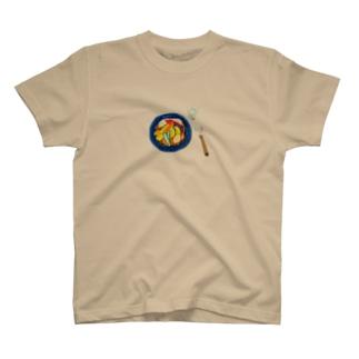 野菜カレー T-shirts