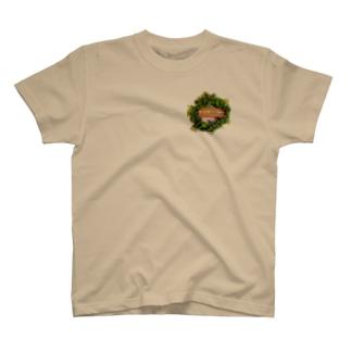 めぐりめぐりて T-shirts