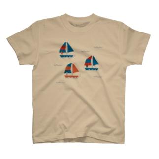 Yacht T-shirts