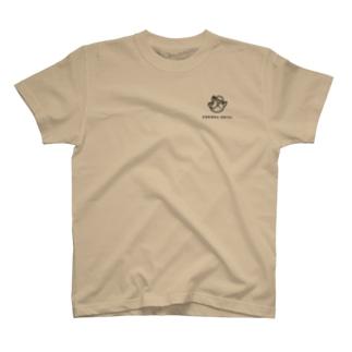 ジェントン君のTシャツ T-shirts