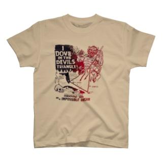 DEVILシリーズ T-shirts