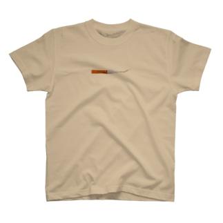 ヤニの素 T-shirts
