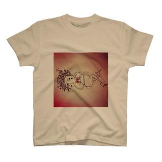 miss Heart T-shirts
