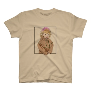 baby face  T-shirts
