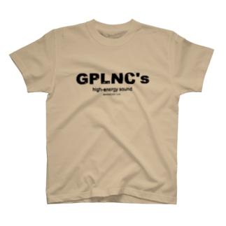 GPLNC's T-shirts