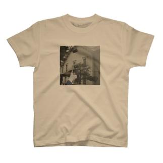 ぱぴ T-shirts