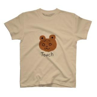 タップくま T-shirts