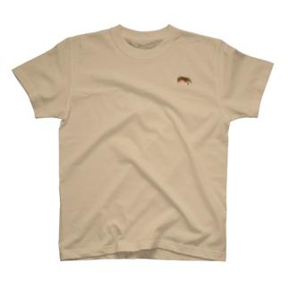 天草海部ロゴ T-shirts