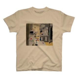 jota_ikrのDK T-shirts
