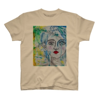 『浄化』涙は最高のクリアリング⭐︎ T-shirts