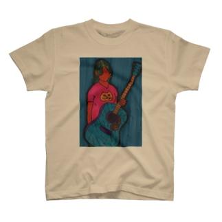 あなたの歌で私は傷ついているよ? T-shirts