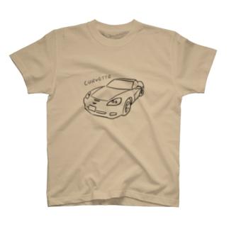 Daddy's Car T-shirts