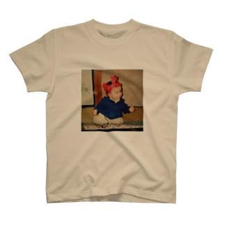 子噺 T-shirts