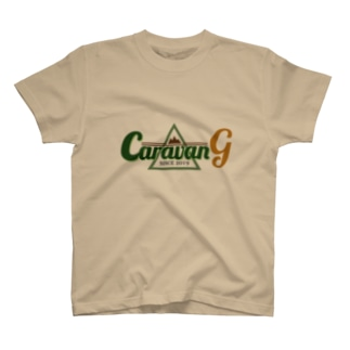 Caravan g T-shirts