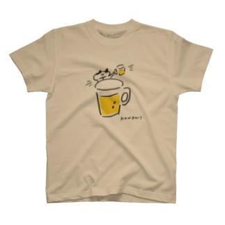 オーパルとレモンの木のカンパイ! T-shirts