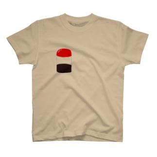 醤油さし T-shirts