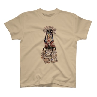 WAF Tシャツ 杉﨑晴菜ver.3 T-shirts