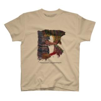 アルファベットB T-Shirt