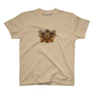 万魔殿学園校章 T-Shirt
