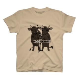 和牛漫才師 T-shirts