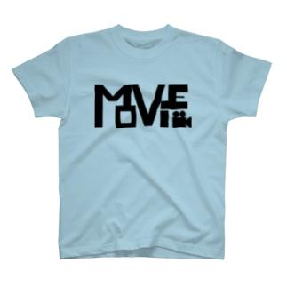 MOVIE Tシャツ