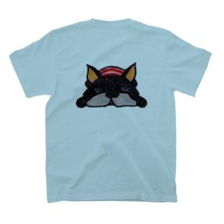 ナッシュ T-shirts